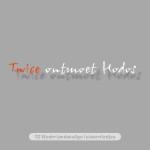 CD Twice ontmoet Hodos