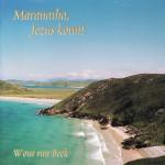 CD Wout - Maranatha